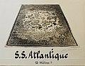 Tapis S S Atlantique Photo, Création Société Tapis France Orient.jpg