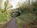 Tarka Trail passing Landcross (geograph 4323581).jpg