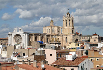 Roman Catholic Archdiocese of Tarragona - Tarragona Cathedral