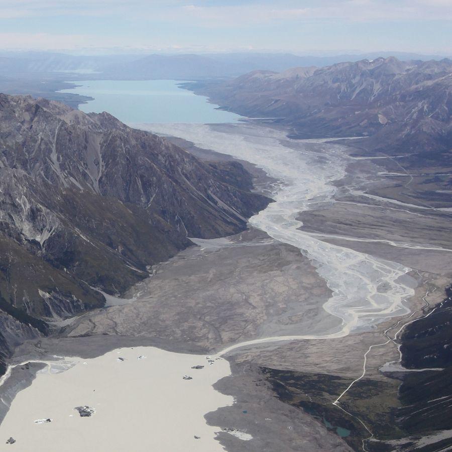 Tasman River