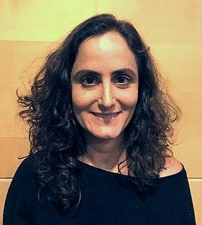 Tatiana Salem Levy writer