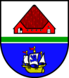 Coat of arms of Tating
