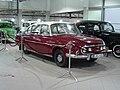 Tatra 2-603 II during the Oldtimer Show 2007.jpg