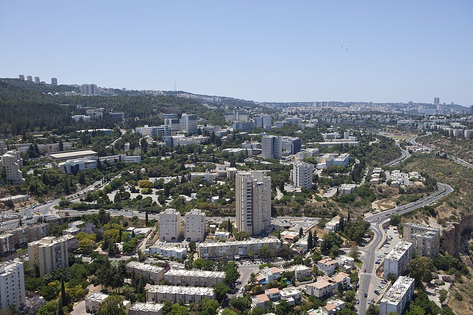 Technion – Israel Institute of Technology10