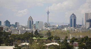 Construction industry of Iran
