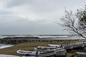 Tempesta gener del 2017 01.jpg