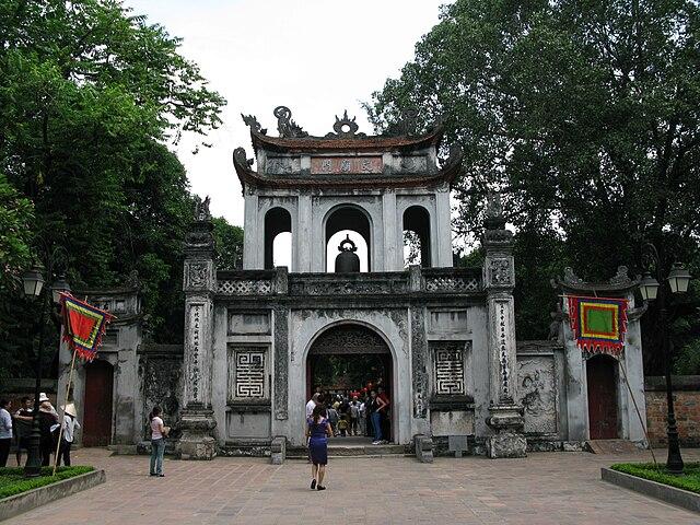 Temple of Literature_1