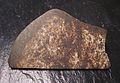 Tenham meteorite, slice 72 grams.jpg