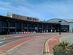 Terminal Building, Leeds Bradford International Airport (geograph 2486139).jpg