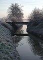 Thack Carr Bridge, Burstwick - geograph.org.uk - 329823.jpg