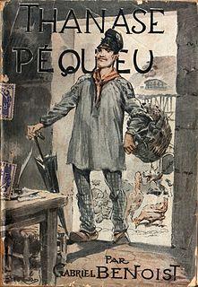Cauchois dialect