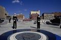 The 1987 dedication of the Navy Memorial on Pennsylvania Avenue in Washington, D.C LCCN2011632669.tif