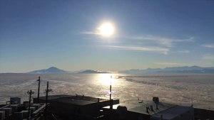 File:The Antarctic Sun.webm