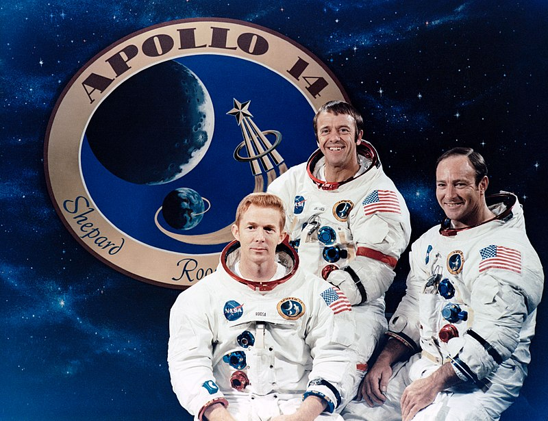 Image illustrative de l'article Apollo 14