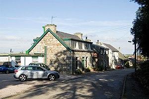 Kinmuck - The Boar's Head Inn