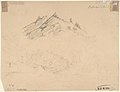 The Bode Valley with Rocks and Trees; verso- Landscape Studies MET DP803695.jpg