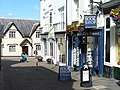 The Chepstow Book Shop - geograph.org.uk - 1415400.jpg