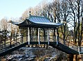 The Chinese Bridge, River Lugar, Dumfries House - detail.jpg