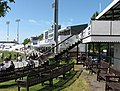 The County Ground, Hove - the Pavilion - geograph.org.uk - 2406259.jpg