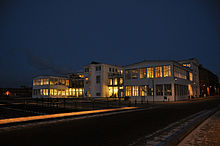 The Danish Design School, Holmen 2011.jpg