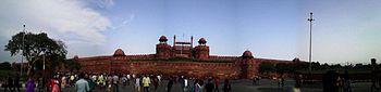 The Lal Qila (Red Fort), Delhi.jpg