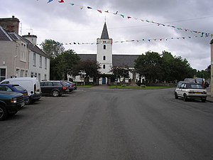 The Main Street, Gifford - geograph.org.uk - 472455.jpg