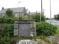 The Memorial to Mathew Williams (Mathew Bach) a Country Poet - geograph.org.uk - 869826.jpg