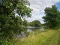The Morley Pond - geograph.org.uk - 881774.jpg
