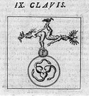 The Ninth Key of Basil Valentine. Wellcome M0012402.jpg