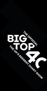 <i>The Official Big Top 40</i>