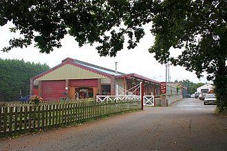 Pallot Heritage Steam Museum - Pallot Heritage Steam Museum
