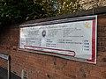 The Parish Church of St. James the Great - St James Street, Wednesbury - banner - The Eternal Sacred Order of the Cherubim and Seraphim (24687385718).jpg