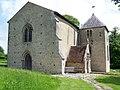 The Parish Church of St Mary, Stoughton - geograph.org.uk - 1345394.jpg