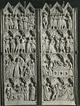 The Passion of Christ, Ivory Diptych from the Wallace Collection (3610770133).jpg