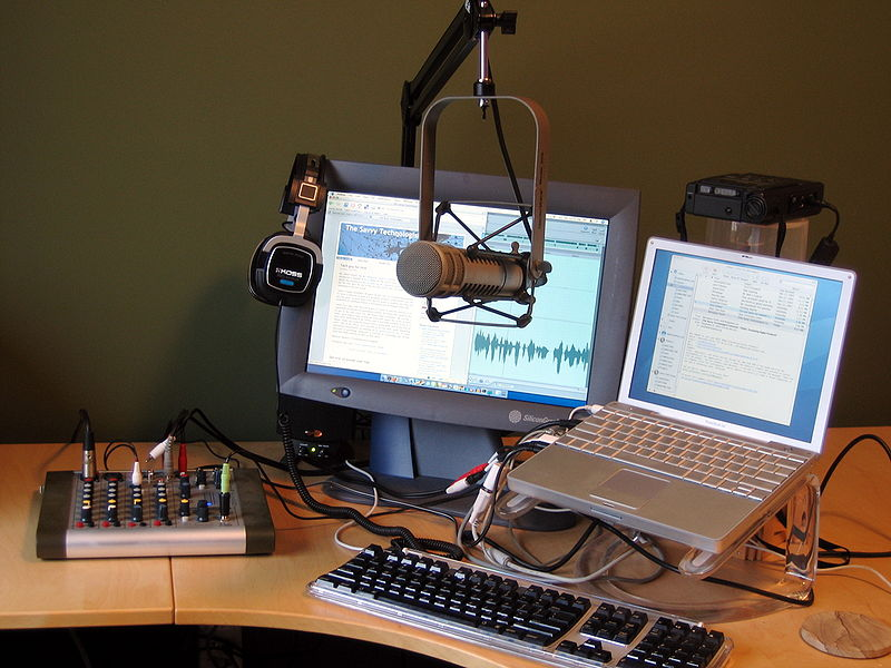 File:The Podcave (76894378).jpg