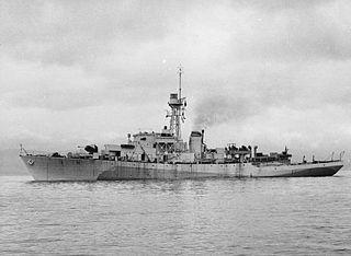 HMS <i>Pembroke Castle</i> (K450)