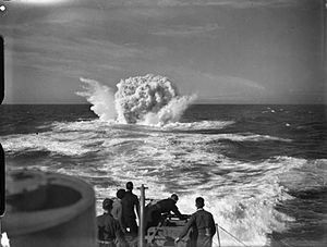 The Royal Navy during the Second World War A4570.jpg