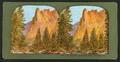 The Sentinels (3,043 feet high), Yosemite, Cal, from Robert N. Dennis collection of stereoscopic views.png