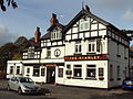 The Stanley, Eastham Village, Wirral.JPG