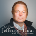 The Thomas Jefferson Hour Logo.png