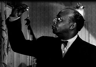 Mantan Moreland - Moreland in the 1946 film The Trap