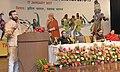 The Union Minister for Human Resource Development, Shri Prakash Javadekar addressing at the inauguration of the Navodaya National Integration Meet and Award Function 2016-17, in New Delhi.jpg