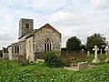 The church of All Saints - geograph.org.uk - 712218.jpg