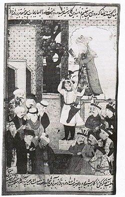 Image result for مذهب رسمی تبریز
