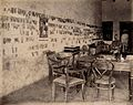 The office of an officer who works for the Karachi Plague Co Wellcome V0029256.jpg
