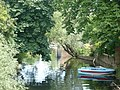 The river Stour, Fordwich, from the bridge in Fordwich Road - geograph.org.uk - 849244.jpg