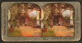 The sacred shrine of America - the tomb of Washington, Mt. Vernon, Virginia, U.S.A, from Robert N. Dennis collection of stereoscopic views.png