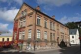 Fil:Theologicum (numera Archaeologicum), Lund.jpg