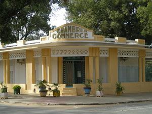 Thiès Department - Thiès Chamber of Commerce
