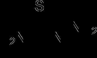 Semicarbazide - Image: Thiosemicarbazide